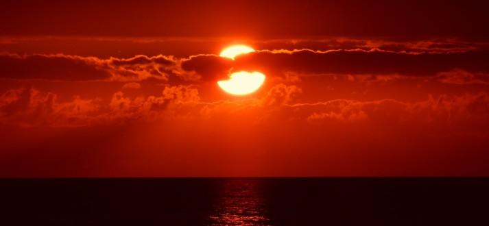 Sunset PX 1st L